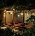 Relaxation Rooms by The Garden Escape