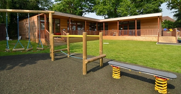 The Learning Escape at Danesfield Manor School