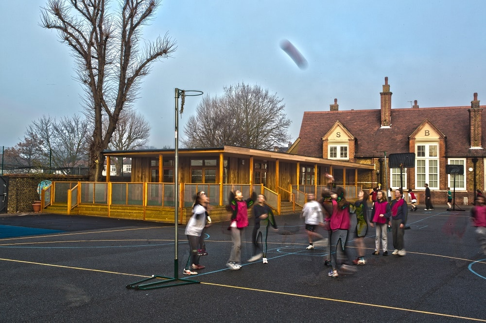 Dulwich Hamlett Junior School