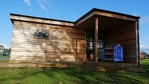 Eco classroom by The Learning Escape