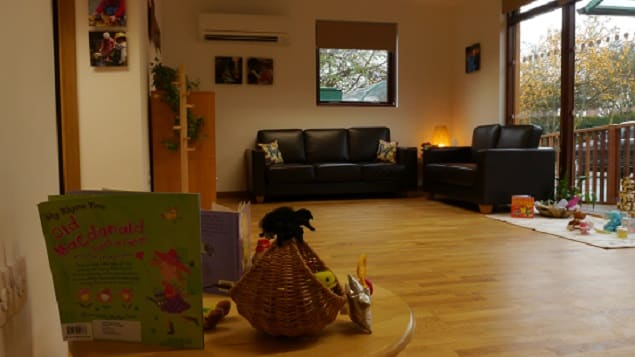 The Learning Escape at Lord Street Community Nursery