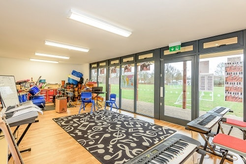 Eco-music studio by TGEscapes at Rowner Junior School.jpg