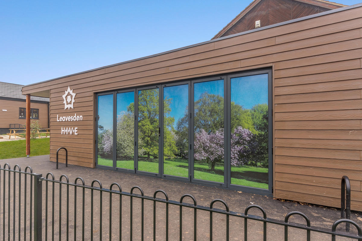 Education Centre at Leavesdon Country Park by TGEscapes2.jpg