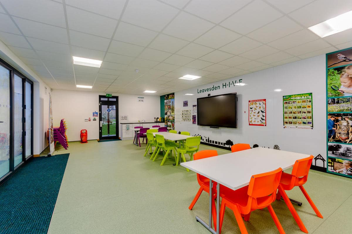 Education Centre at Leavesdon Country Park by TGEscapes3.jpg