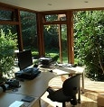 Garden Office by The Garden Escape