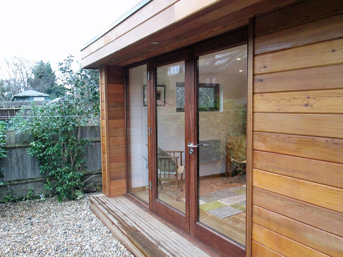 Garden Office in Twickenham by TG Escapes The Garden Escape (2).JPG