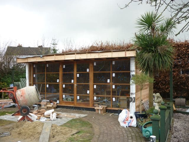 Garden office build in progress by The Garden Escape (10).jpg