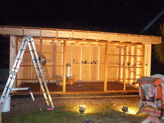 Garden office build in progress by The Garden Escape (8).jpg