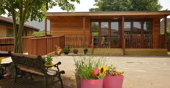 Eco-Nurseries by The Learning Escape