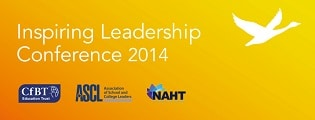 Inspiring Leadership Conference 2014 - 11th-13th June