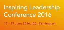 Inspiring leadership conference 2016