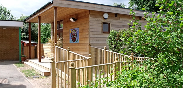 Eco Community Nursery by The Learning Escape
