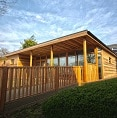 Modular building at Spring Grove Primary School