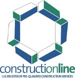 Construction Line - UK Register of Pre-Qualified Construction Services