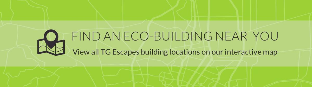 Find an Eco-Building near you