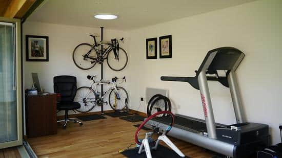 Cycle training room and office by The Garden Escape (3).JPG