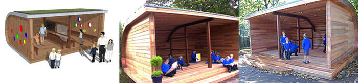 Whitchurch Primary Shelter