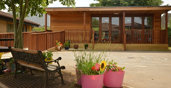 Eco-Nursery by The Learning Escape