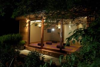 Yoga Studio by The Garden Escape