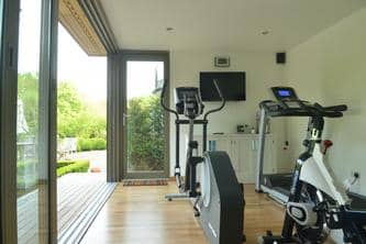 Eco Garden Gym by The Garden Escape