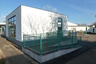 Music Studio at Wavendon Gate School in Buckinghamshire