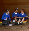 Whitchurch School Canopy by The Learning Escape