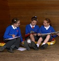The Learning Escape at Roll Cresent Primary School