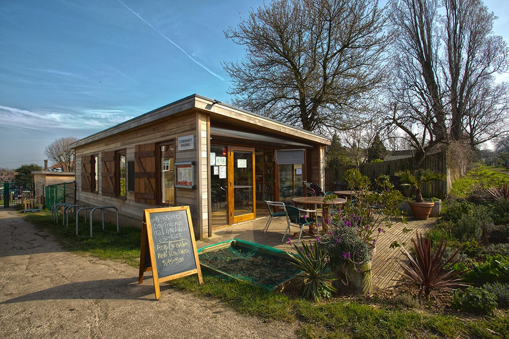 "Rosendale Community Shop <a href=""/business-community-centre-and-shop-rosendale-allotments-association""> Read case study</a>"