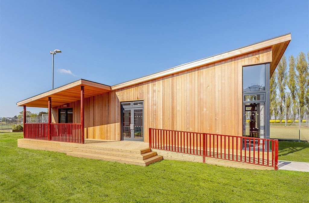 6 Popular Uses for a Modular Building
