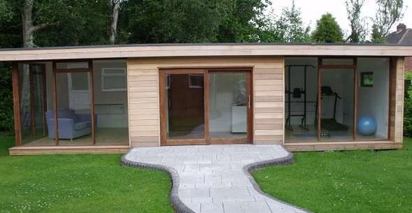 Extension Stress or Hassle Free Extra Space?
