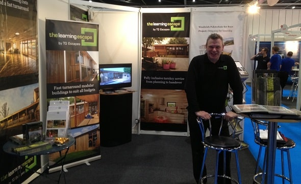 NASBM Conference and Academies Show