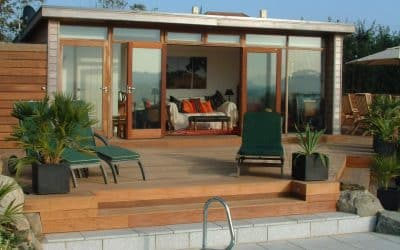 5 Ways a Garden Room Can Make Summer Special