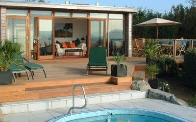 A Garden Room in time for summer?