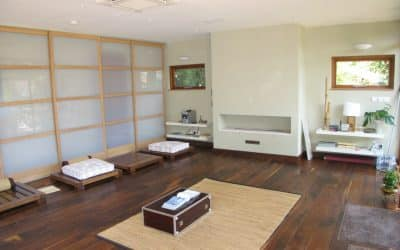 Healthy Space for Complementary Therapy