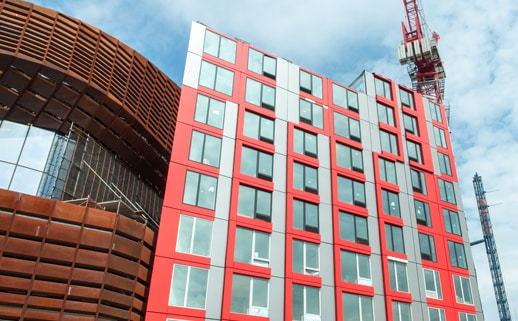 The 5 Biggest Modular Buildings in the World