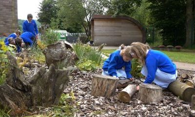 Nurtured By Nature – The Importance of Making the Environment Accessible to All
