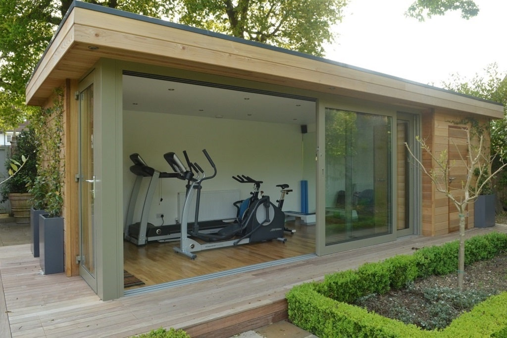 "Garden Gym <a href=""/residential-garden-gyms""> Read case study</a>"