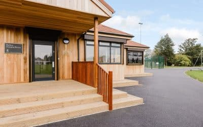 The Benefits of Modular Buildings