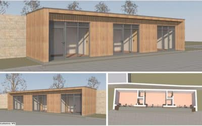 Why Swalcliffe Park School have chosen a second eco-building from TG Escapes