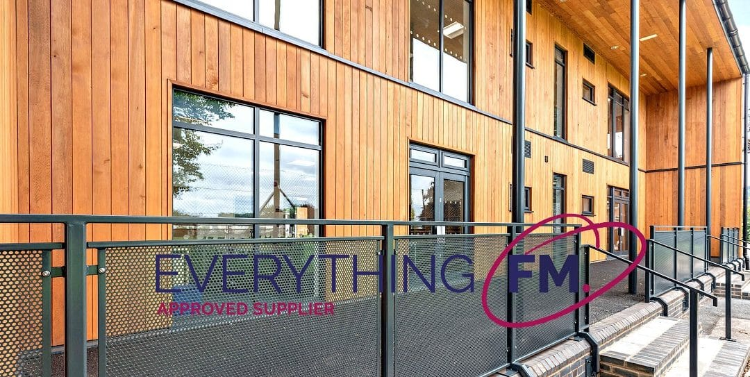 TG Escapes joins the Everything FM framework designed to innovate public sector procurement